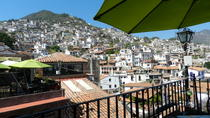 Day Trip to Taxco from Acapulco, Acapulco