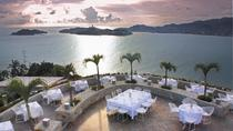High Cliff Diver Exhibition and 3-Course Dinner in Acapulco, Acapulco, Dining Experiences