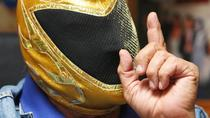 Wrestling in Acapulco - Lucha Libre - Tacos & Beer - The Most Mexican Night, Acapulco, Food Tours