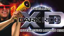 Dark Ride Movie Simulator , Queenstown, Theme Park Tickets & Tours