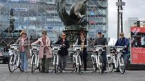 Small Group Bike Tour of Copenhagen with a Photographer, Copenhagen, Private Sightseeing Tours