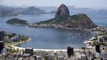 Private Tour: Sugar Loaf and Happy Hour with Snacks and a Drink, Rio de Janeiro, Day Cruises