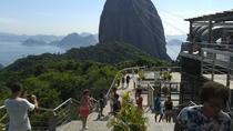 Sugar Loaf and Rio de Janeiro City Center Walking Tour, Rio de Janeiro, Walking Tours