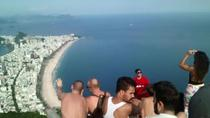 Two Brothers Mountain Tour with Lunch in Favela do Vidiga, Rio de Janeiro, Half-day Tours