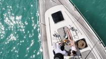 Private Sailing Yacht Charter on the Independence from Koh Samui, Koh Samui, Sunset Cruises