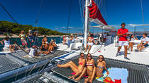 All Inclusive Full-Day Taboga Island Catamaran Excursion, Panama City, Sailing Trips