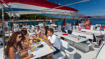 All Inclusive Pearl Islands Catamaran Excursion, Panama City, Sailing Trips
