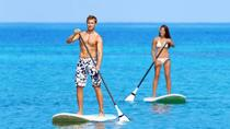 Paddleboard SUP Rental with Instruction from Miami Beach Paddleboards, Miami, Other Water Sports