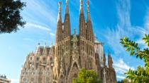 Barcelona Sagrada Familia Skip-the-Line Tour, Barcelona, Skip-the-Line Tours