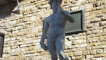 David & Accademia Gallery VIP Tickets, Florence, Skip-the-Line Tours