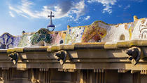 Guided Tour to Sagrada Familia & Park Guell, Barcelona, Kid Friendly Tours & Activities
