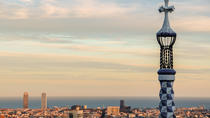 Offizielle private Tour Sagrada Familia & Park Güell, Barcelona, Private Sightseeing Tours