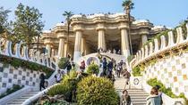 Park Güell Guided Tour, Barcelona, Skip-the-Line Tours