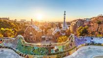 Park Guell Admission Ticket, Barcelona, Attraction Tickets
