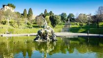 Pitti Palace & Boboli Gardens Official Tickets, Florence, Attraction Tickets