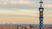 Private Tour Sagrada Familia & Park Guell, Barcelona, Ports of Call Tours