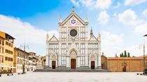 Uffizi, Accademia and Santa Croce Basilica Guided Tour, Florence, null