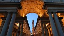 Uffizi Gallery Priority Entrance Admission Ticket in Florence, Florence, Attraction Tickets