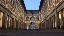Uffizi Gallery Skip-the-Line Tour with Guide, Florence, Skip-the-Line Tours