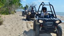 ATV Tour to Salmon Point from Negril, Negril, 4WD, ATV & Off-Road Tours