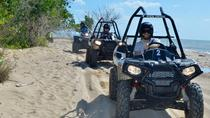 Negril Zipline and Safari Combo, Negril, 4WD, ATV & Off-Road Tours
