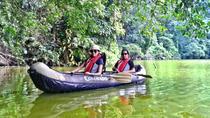 Colima Volcano Trekking Plus Kayaking in a Crater Lake, Colima, Hiking & Camping