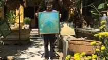 Bamboo Paper Art Making Tour in Hoi An, Hoi An, Cultural Tours