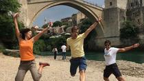 Mostar and Ston Private Guided Day Trip Starting in Split and Ending in Dubrovnik, Split, Private ...