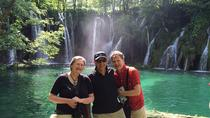 Private Guided Day Tour of Plitvice National Park from Zagreb, Zagreb, Private Day Trips