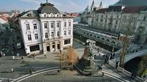 Private Guided Tour of Ljubljana and Lake Bled from Zagreb
