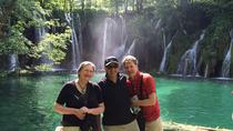 Skip the line SEMI Private Guided Day Tour of Plitvice National Park from Zagreb, Zagreb, Full-day ...
