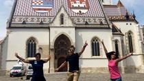 Zagreb City leisurely tour walk and talk, Zagreb, Walking Tours