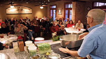 New Orleans Cooking Class, New Orleans, Walking Tours