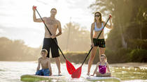 Guided Paddleboard Tour on a Local Mountain Lake, Fayetteville, Stand Up Paddleboarding
