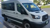 Airport Shuttle, Cancun, Airport & Ground Transfers