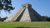 Chichen Itza plus Jungle Tour, Cancun, Multi-day Tours