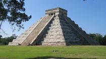 Chichen Itza Tour with Catamaran To Isla Mujeres, Cancun, Catamaran Cruises