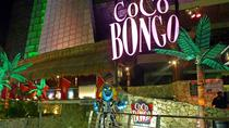 Coco Bongo Skip-the-Line Access with Open Bar, Cancun, Bar, Club & Pub Tours