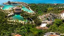 Xcaret Plus with Chichen Itza Tour, Cancun, Multi-day Tours