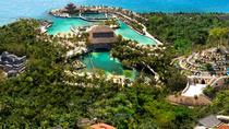 Xcaret Plus with Tulum, Coba, Cenote and Playa del Carmen, Cancun, Multi-day Tours