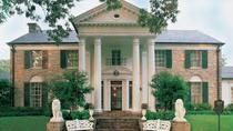 Graceland Tour: Platinum Pass with Round-Trip Transportation from Memphis, Memphis
