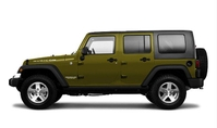 Privétour: met een Jeep door New York, New York City, Private Sightseeing Tours