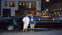 Private Limousine Tour: Best of NYC, New York City, Night Tours