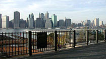 Private Limousine Tour: Best of NYC