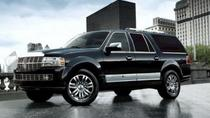 Private SUV Tour: Best of NYC, New York City, Bus & Minivan Tours