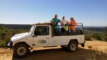 Full or Half Day Jeep Safari in Algarve, アルブフェイラ