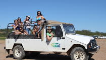 Half-Day Algarve Countryside and Villages Jeep Safari, Albufeira, 4WD, ATV & Off-Road Tours