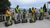 Split Segway Tour, Split