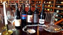 Private Romanian Wine Tasting at Bucharest's First Wine Bar, Bucharest, Wine Tasting & Winery Tours