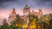 Taste of Transylvania Private Tour - from Dracula and Peles Castles to medieval Brasov, Bucharest,...